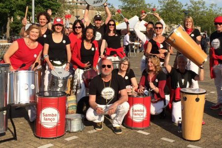 Avondvierdaagse Zoetermeer 2019
