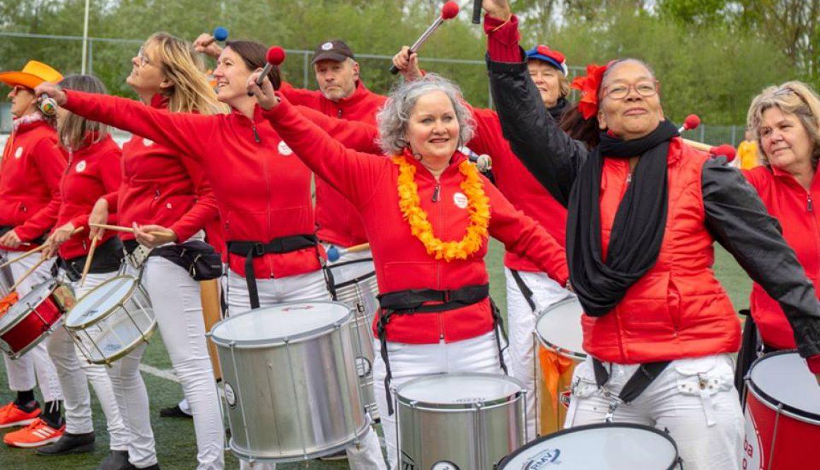 Koningsdag Nieuw Lekkerland 2019 04