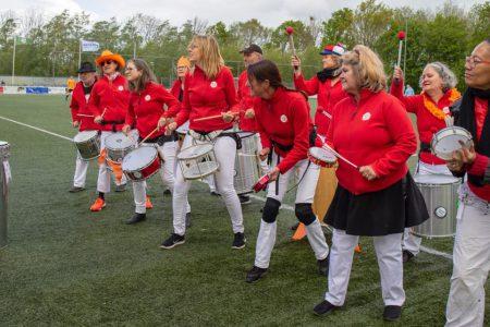 Koningsdag Nieuw Lekkerland 2019