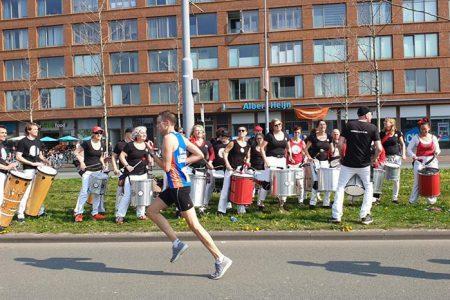 Marathon Rotterdam 2019