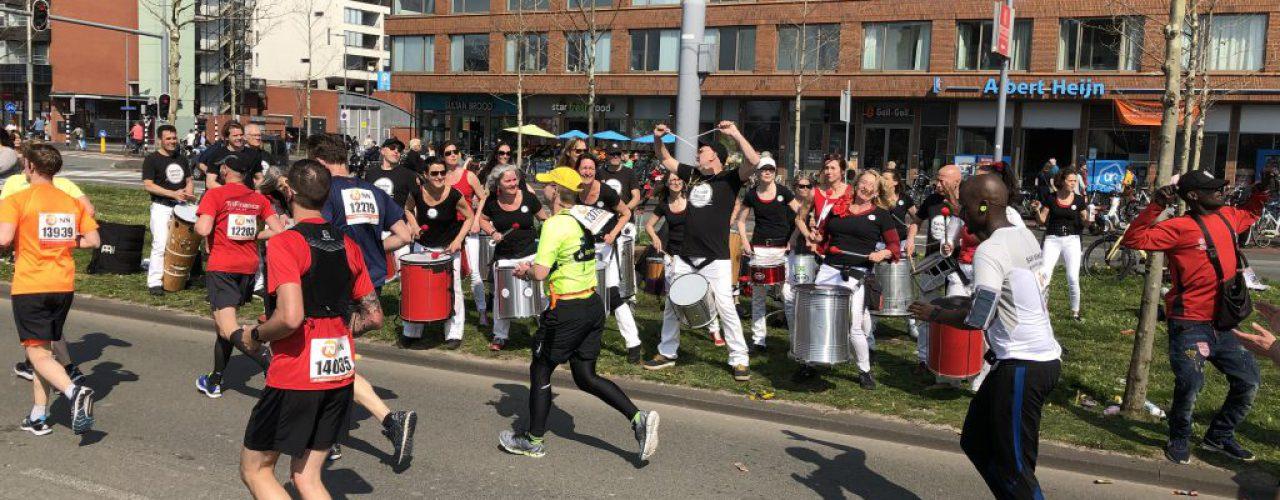 Marathon Rotterdam 2019 05