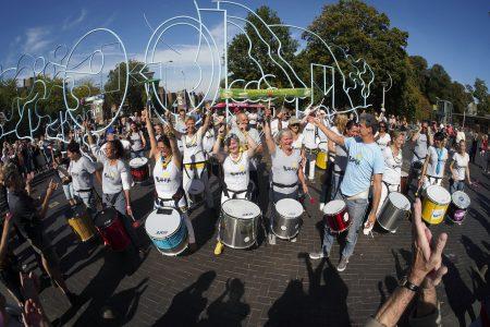 Samba Festival Nijmegen 2019 | Bahia Connection
