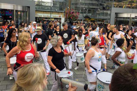 Zomercarnaval Rotterdam 2019