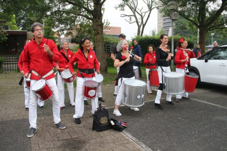 Avondvierdaagse Krimpen aan de IJssel 2018
