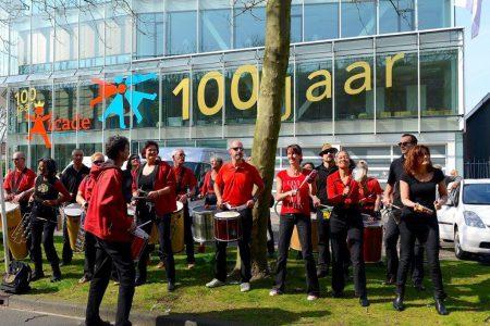 Halve marathon Naaldwijk 2014