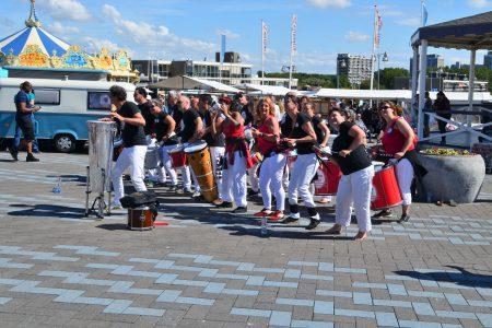 Kijkduin Talentenpodium 2017