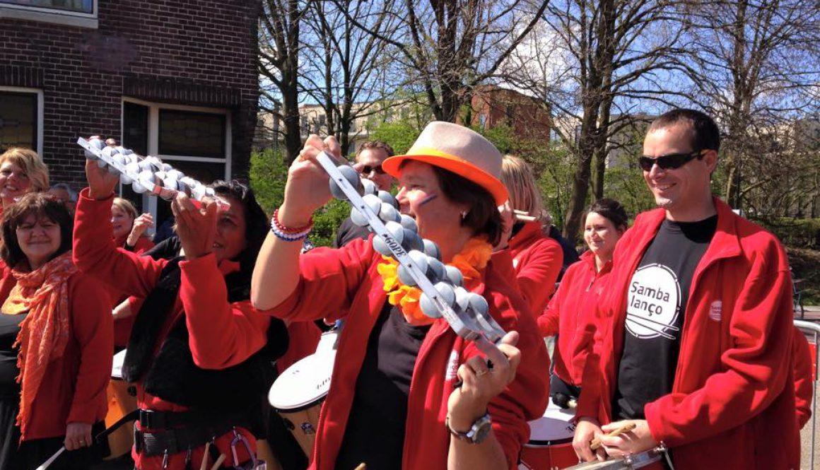 Koningsdag Zoetermeer 2015 01