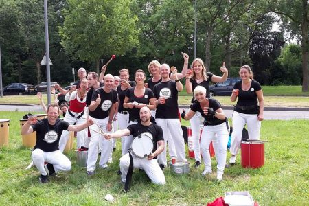 Ladiesrun Rotterdam 2015