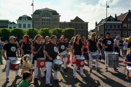 Leidse Hartslag Leiden 2017