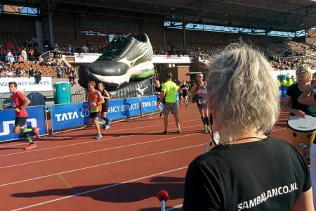 Marathon Amsterdam 2017
