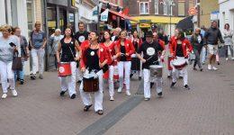 Naaldwijk goes Samba Naaldwijk 2017 05