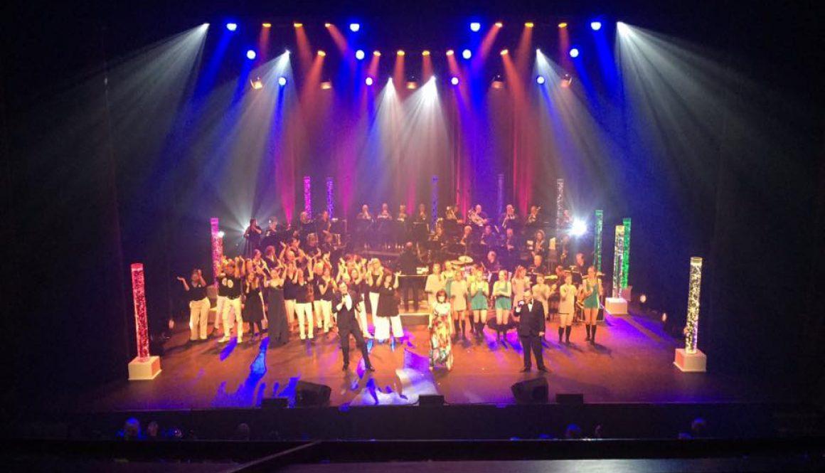 Nieuwsjaarsconcert Stadstheater Zoetermeer 2017 01