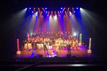 Nieuwjaarsconcert Stadstheater Zoetermeer 2017
