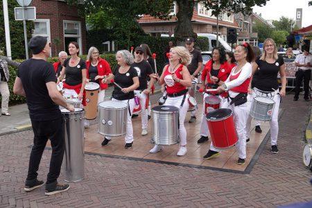 Oldtimerdag Alphen a/d Rijn 2018