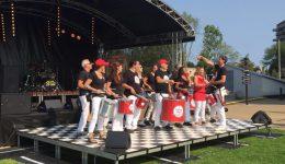 Open dag CKC Zoetermeer 2016 01