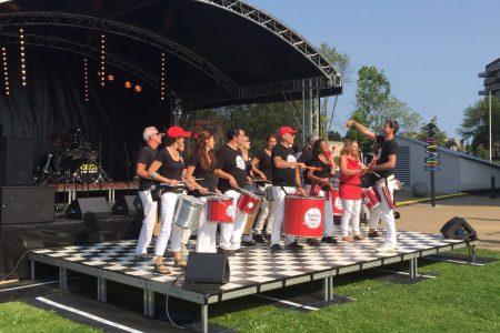 Open dag CKC Zoetermeer 2016