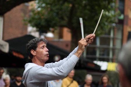 Sambafestival Nijmegen 2016