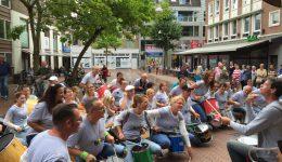 Sambafestival Nijmegen 2016 07