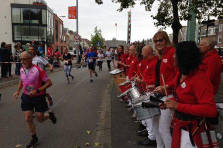 Singelloop Utrecht 2017