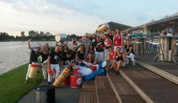 WK Roeien Rotterdam 2016 01