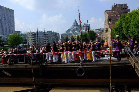 Wereldhavendagen Rotterdam 2014